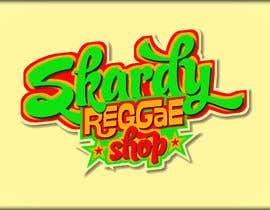 #40 for Disegnare un Logo for Internet Reggae Shop by roman230005