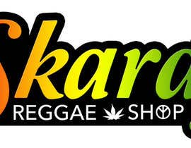 nº 29 pour Disegnare un Logo for Internet Reggae Shop par francidesigns