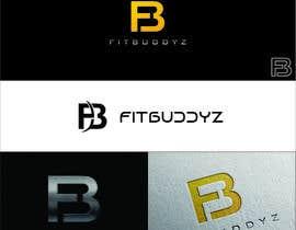 #11 para Fitness Logo por shaggyshiva