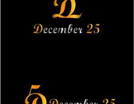 #33 for Design a Logo for December 25 af akjacob