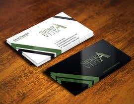 #76 for Design Business Card + Stationary  for Residential Project by gohardecent