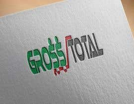 "#47 cho Design a Logo for ""Gro$$ Total"" bởi saonmahmud2"
