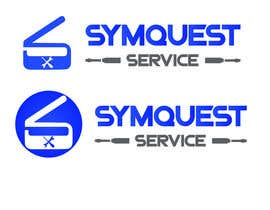 #9 para Design a Logo for Symquest Services por rajibdu02