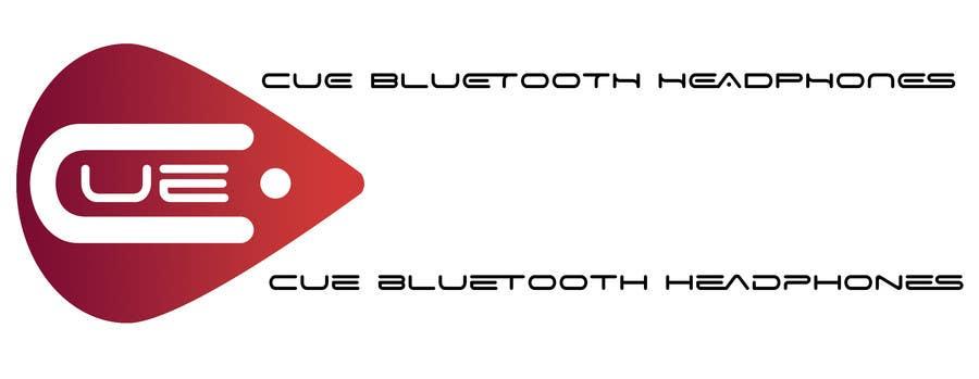 Bài tham dự cuộc thi #191 cho Design a Logo for a bluetooth headphone