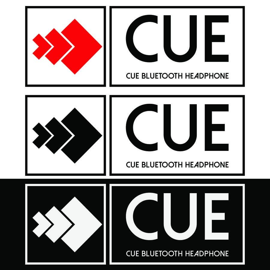 Bài tham dự cuộc thi #52 cho Design a Logo for a bluetooth headphone