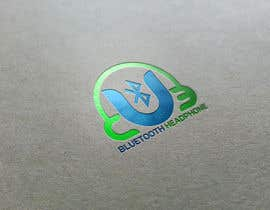 #198 cho Design a Logo for a bluetooth headphone bởi eddesignswork