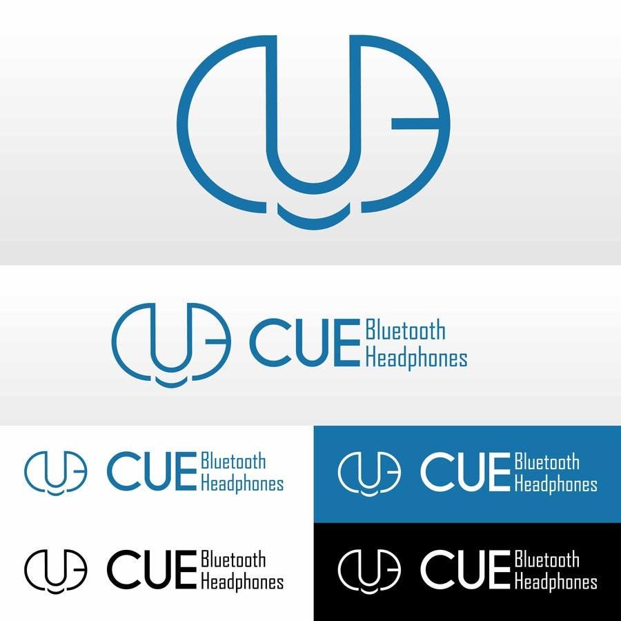 Bài tham dự cuộc thi #212 cho Design a Logo for a bluetooth headphone