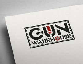 #60 cho Design a Logo for New Gun Company in Texas bởi eddesignswork