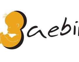 #16 for Design a Baby Logo for www.baebii.com by KillerPom
