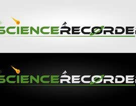 #31 cho Design a Logo for ScienceRecorder.com bởi hubbak
