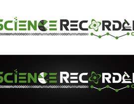 #38 untuk Design a Logo for ScienceRecorder.com oleh KillerPom