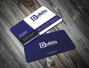 Bài tham dự #10 về Graphic Design cho cuộc thi Stationary Design for Dubits