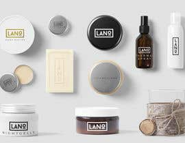 Gulayim tarafından Packaging Ideas Branding for Natural Skincare Line için no 5
