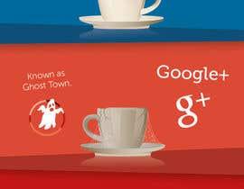 #36 for Killer infographic design needed - social networks as drinks by grossehalbuer