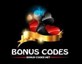 muhammadjunaid65 tarafından Design a Logo for Poker and Casino Bonus Codes Site için no 53