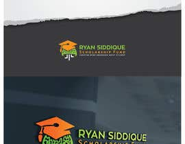 #26 untuk Design a Logo for Ryan Siddique Scholarship Fund oleh AalianShaz