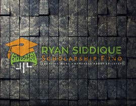 #35 for Design a Logo for Ryan Siddique Scholarship Fund by AalianShaz