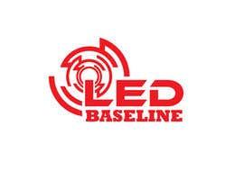 #10 for Minor Logo Change - Easy Job! af badighani