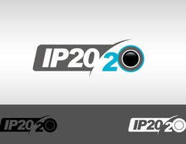 #66 para Design a Logo for IP2020 por smarttaste
