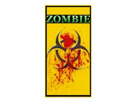 #13 cho Design a Logo for Zombies bởi colcrt
