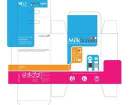 #1 untuk Create Print and Packaging Designs for breastmilk alcohol test oleh inangmesraent