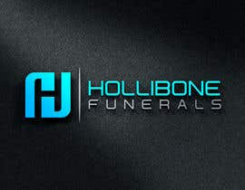 #84 cho Design a Logo for Hollibone (Funerals) bởi SkyNet3