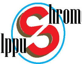#12 cho Design a Logo for Chrome Supply bởi watzinglee