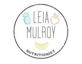 "ricardosanz38 tarafından Design a Logo for ""Leia Mulroy Nutritionist"" için no 46"