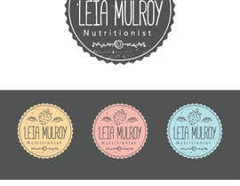"#64 cho Design a Logo for ""Leia Mulroy Nutritionist"" bởi AWAIS0"