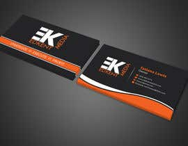 #70 cho Design/Redesign A Business Card bởi mamun313