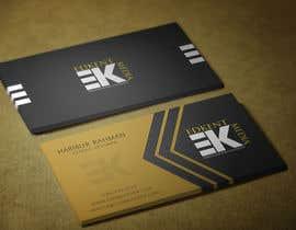 Nro 53 kilpailuun Design/Redesign A Business Card käyttäjältä Habib919000
