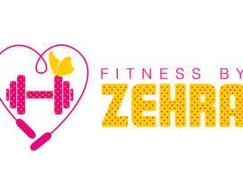 #45 cho Design a Logo for Fitness by Zehra bởi vialin