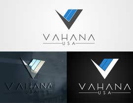 #87 cho Design a Logo for Vahana USA bởi mille84