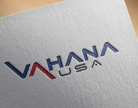 #43 cho Design a Logo for Vahana USA bởi rangathusith