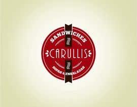 celinafunes tarafından Diseñar un logotipo para un nuevo restaurante için no 65