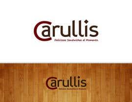 Vifranco89 tarafından Diseñar un logotipo para un nuevo restaurante için no 73