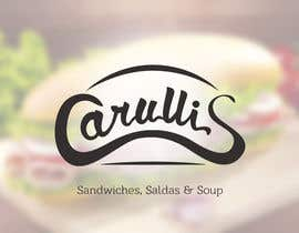 Nro 111 kilpailuun Diseñar un logotipo para un nuevo restaurante käyttäjältä AndieDesign