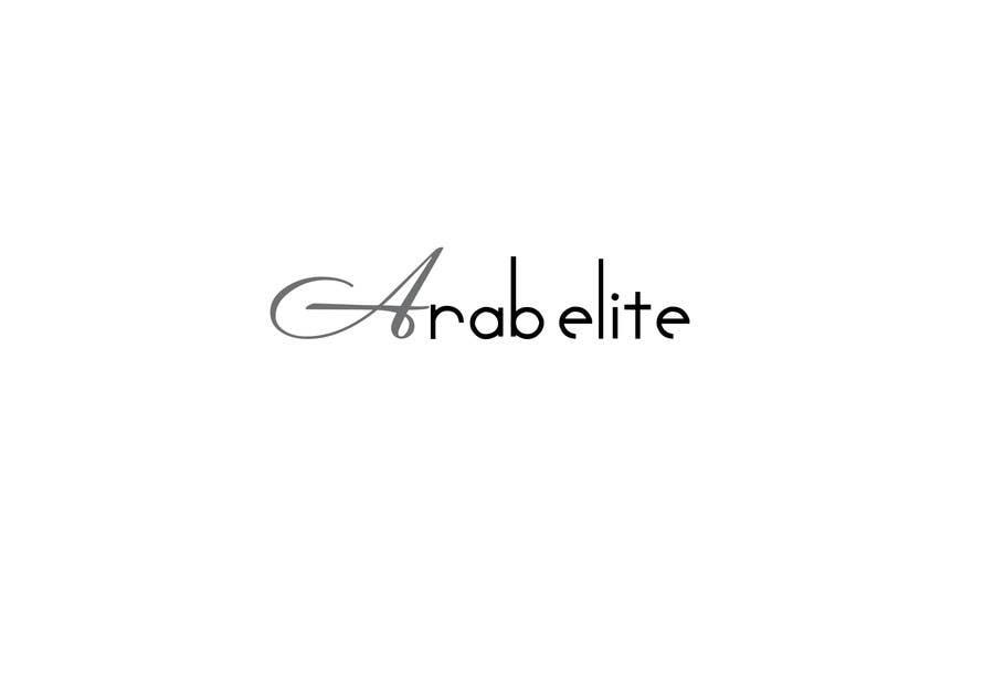 Penyertaan Peraduan #1 untuk Logo for AE