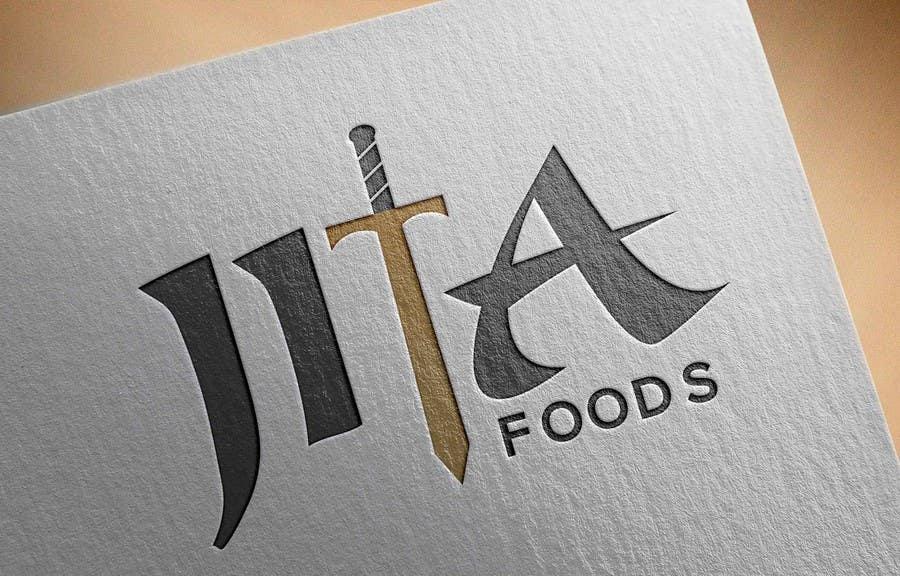 Inscrição nº 259 do Concurso para JITA FOODS