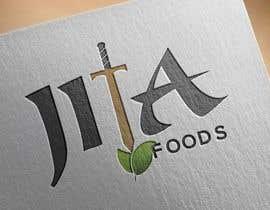 #261 para JITA FOODS por dreamer509