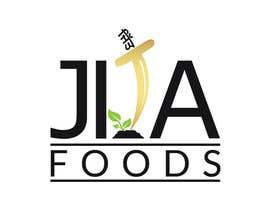 #209 para JITA FOODS por designerart94