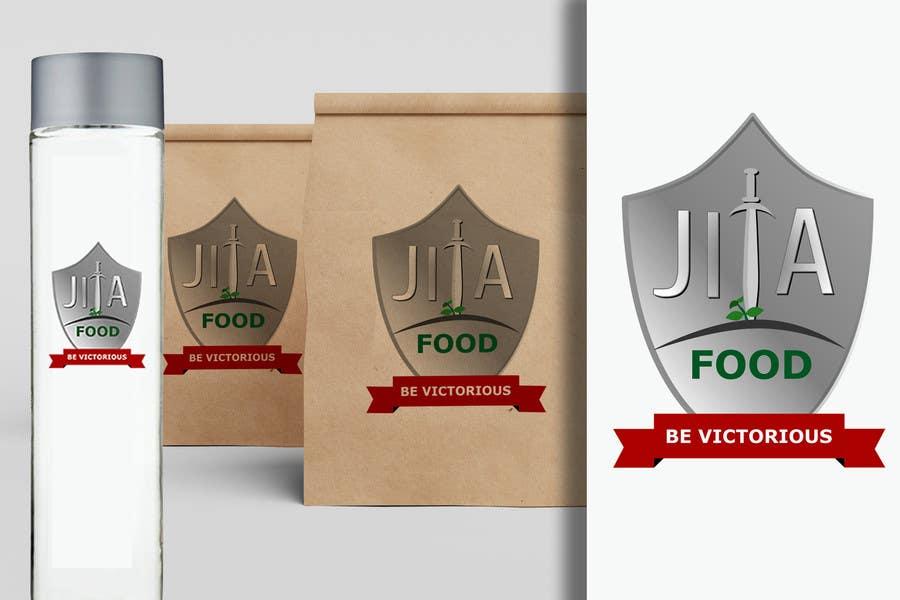 Inscrição nº 52 do Concurso para JITA FOODS