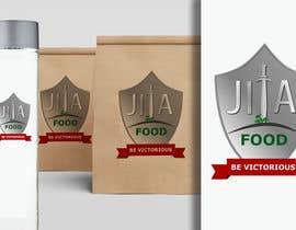 #52 para JITA FOODS por jaydevb