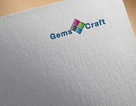 #7 untuk Design a Logo for Semi-Precious Gems company oleh Creative3dArtist