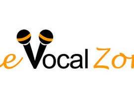 MyDesignwork tarafından Design a Logo for The Vocal Zone için no 23