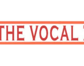 #20 cho Design a Logo for The Vocal Zone bởi lukmanmd