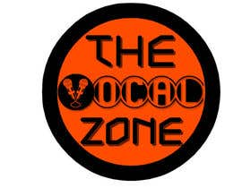 #17 cho Design a Logo for The Vocal Zone bởi rohit2342
