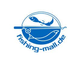 #62 untuk Design eines Logos for a fishing store oleh slcreation