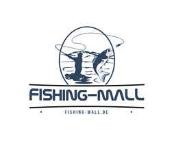 #45 for Design eines Logos for a fishing store af livebiplob