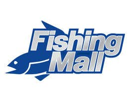 #44 para Design eines Logos for a fishing store por Christina850